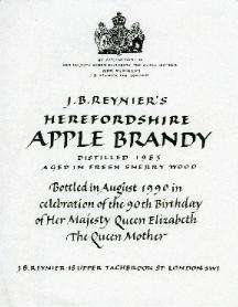 AppleBrandy